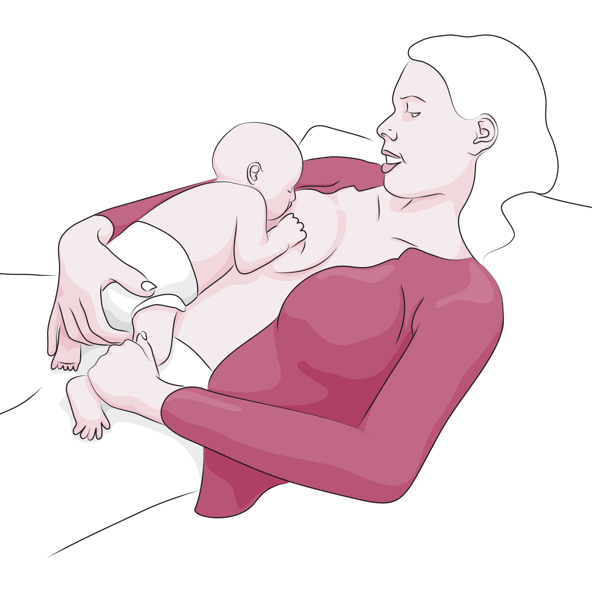 biological nurturing thesis Nurturing parenting program for parents and the goal of the nurturing parenting program is to prevent the thesis.